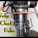 Wedge Chuck Puller DIY