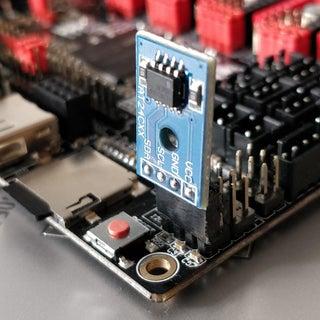 BigTreeTech SKR Pro V1.1 or V1.2; Adding a EEPROM