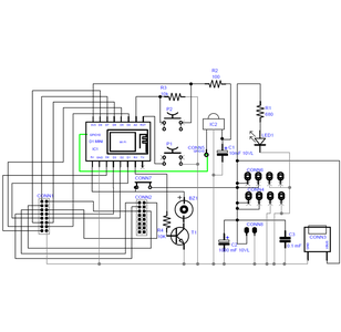 Schematic of TABULED