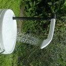 Aviary Bird Shower