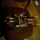 '59 Cadillac k'nex version