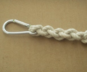 Long Two BIght TH Knot