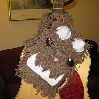 Scarf on guitar.JPG