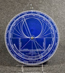 Assembling the Astrolabe