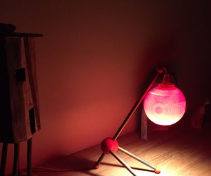 Homebrew Lighting
