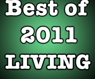 Best of 2011: Living