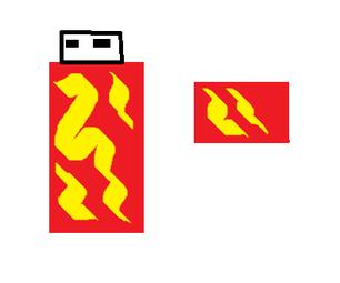 Cuztomize Your USB/Flashdrive