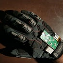 DIY Data Glove V2
