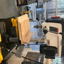 Woodshop and Maker Space Safety
