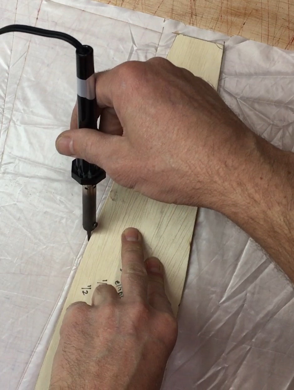 Cutting the Gores