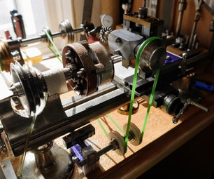 A Versatile Watchmaker's Milling and Drilling Attachment