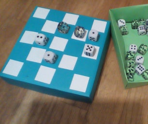 Cephalopod (a.k.a. That Dice Game)