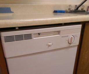 Dishwasher Been Run? (Life Hack)