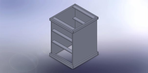 Assemble the First Cabinet