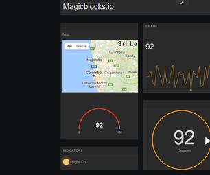 Lesson5 : Magicblocks.io - Dashboard