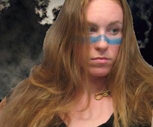 "Ancient Celtic ""War Paint"" Sunscreen"