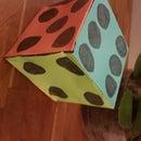 Big Paper dice