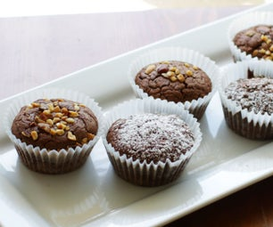 Easy Nutella Brownies Only 3 Ingredients!