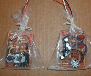 Transistor Vibrator Kit