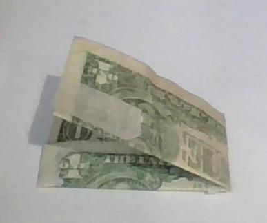 Mini Money Wallet
