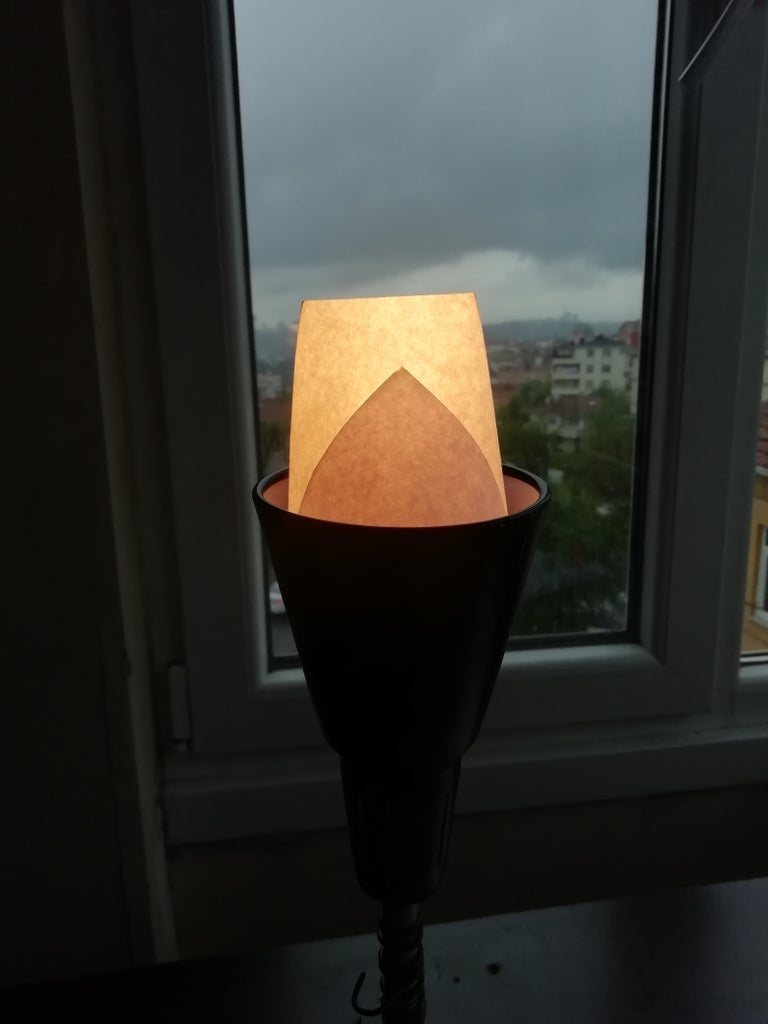 Lamp Cover