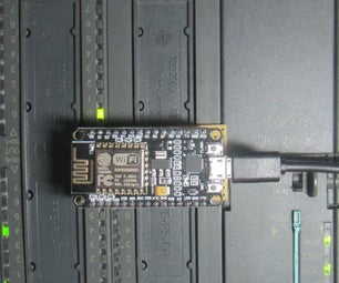 "ARDUINO™ ""HACK"" PLC SIEMENS™ THROUGH LAN/WIFI INDUSTRIAL ETHERNET NETWORK"