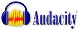 Free Audacity Software
