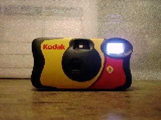 Hack a Flash Camera Into a Emergency Strobe Light