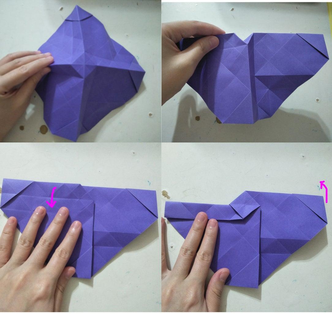 Folding #1