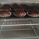 Banana Chocolate Muffin