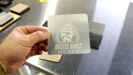 Coaster 7: Rogues Roost