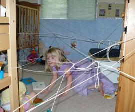 Big Ball of String Activity
