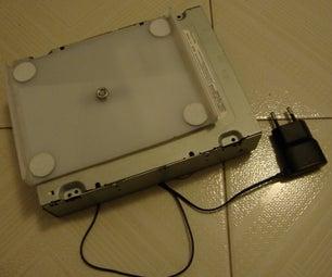 PCB Automatic Agitator