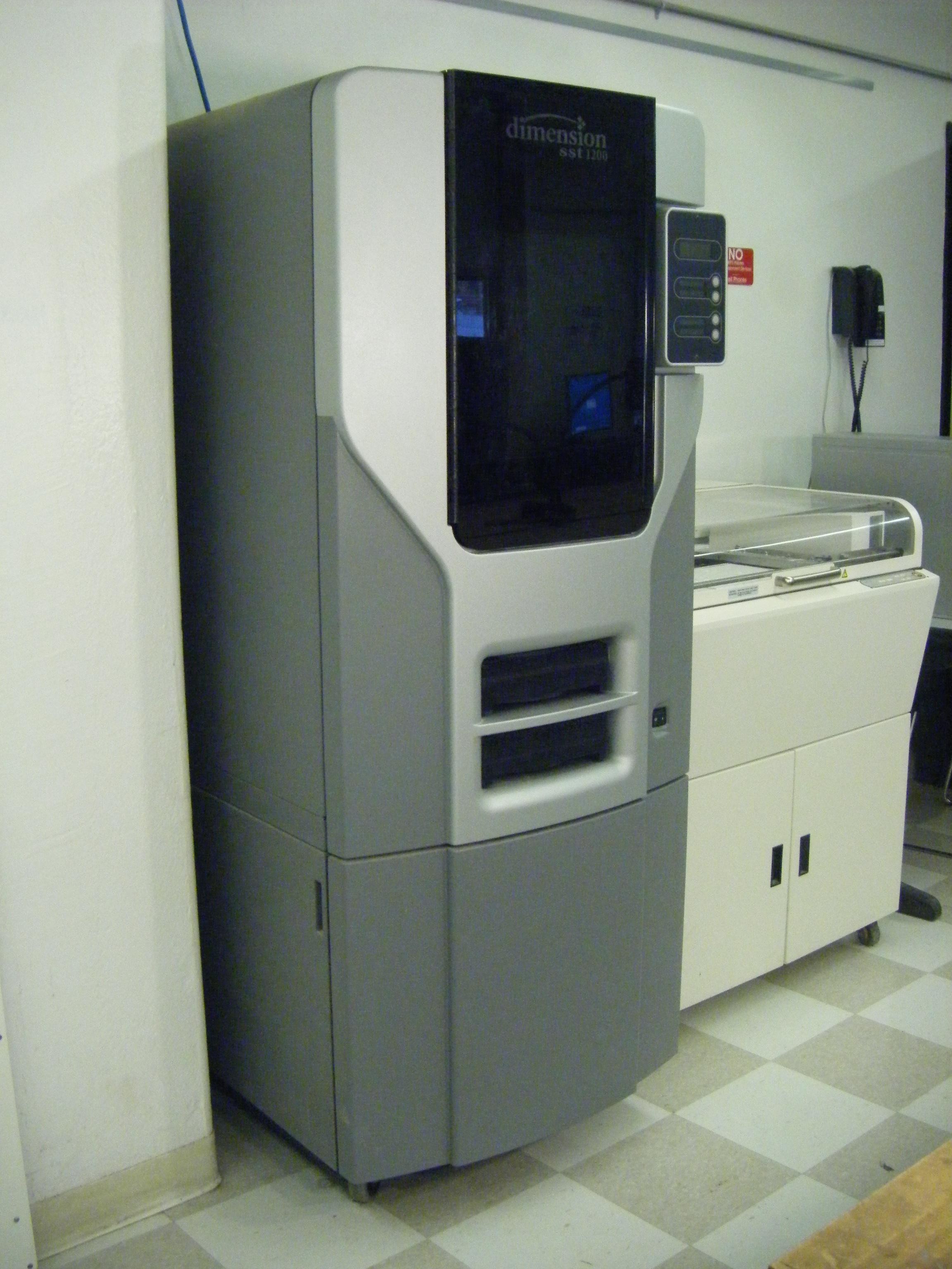 Digital Sculpting, 3D Printing and Animatronics