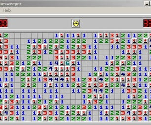 The Minesweeper Basics