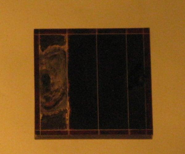 Repairing Environmental Damage to Glass Solar Cells