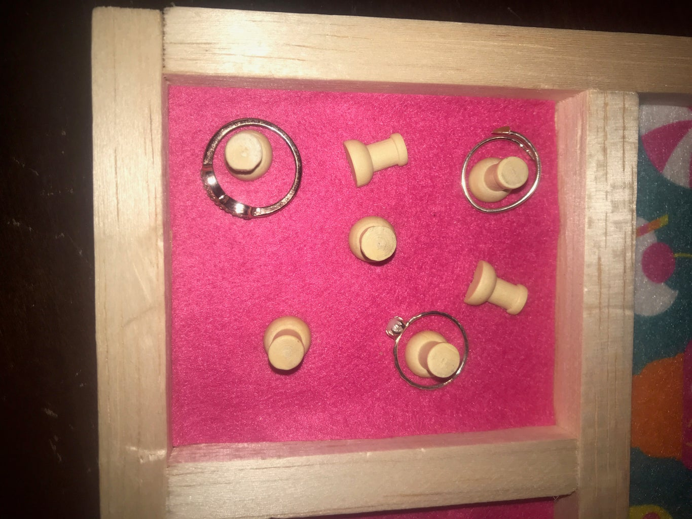 Attaching Hooks for Necklaces and Rings