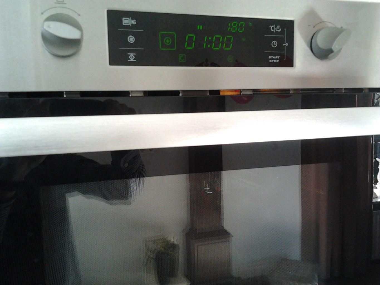 Prepare Your Oven.