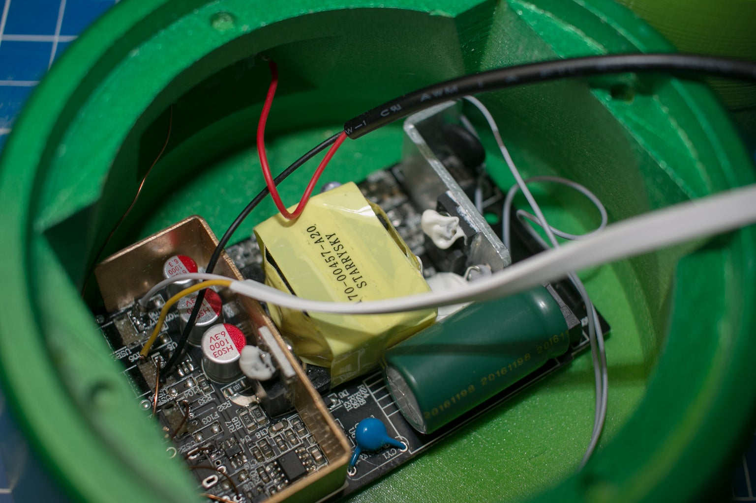Electronics Part 2