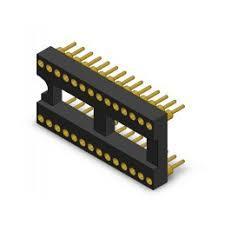 30-pin Socket for Arduino