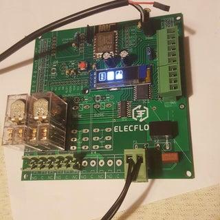 ESP8266: I2C PORT and Address Scanner