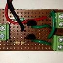 Make 12v to 9v, 12v to 5v, 5v to 3.3v and 3.3v to 5v Converter