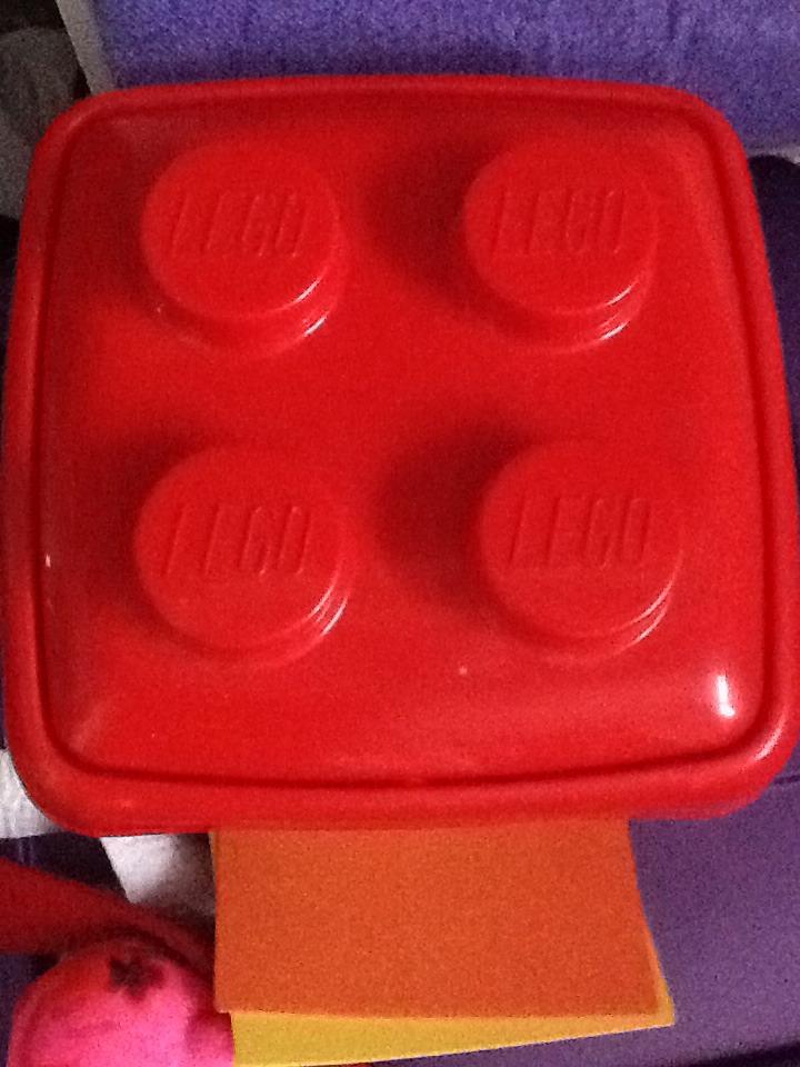 Lego Katsuma