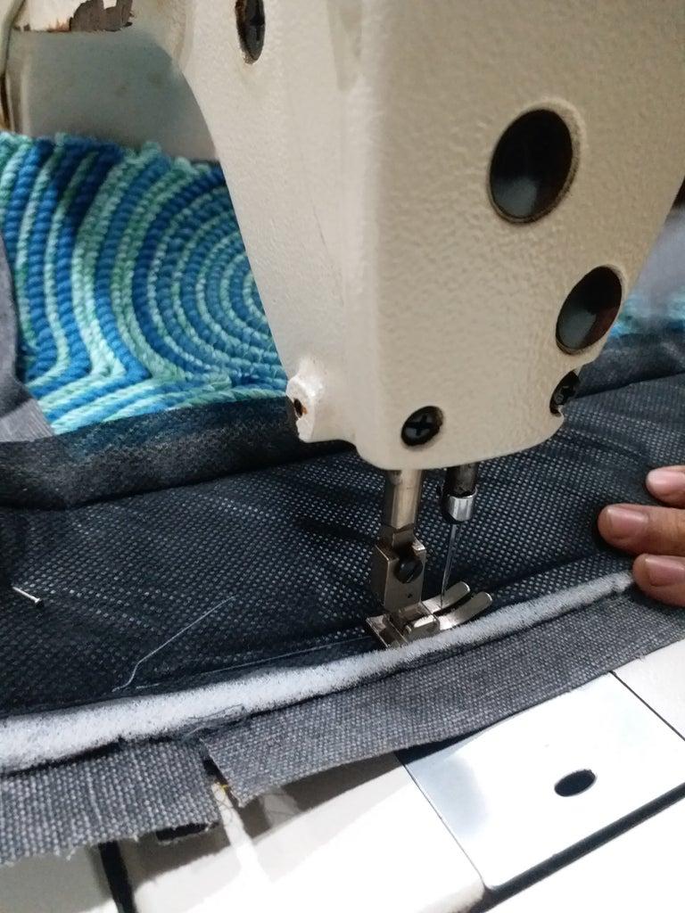Stitch the Bag