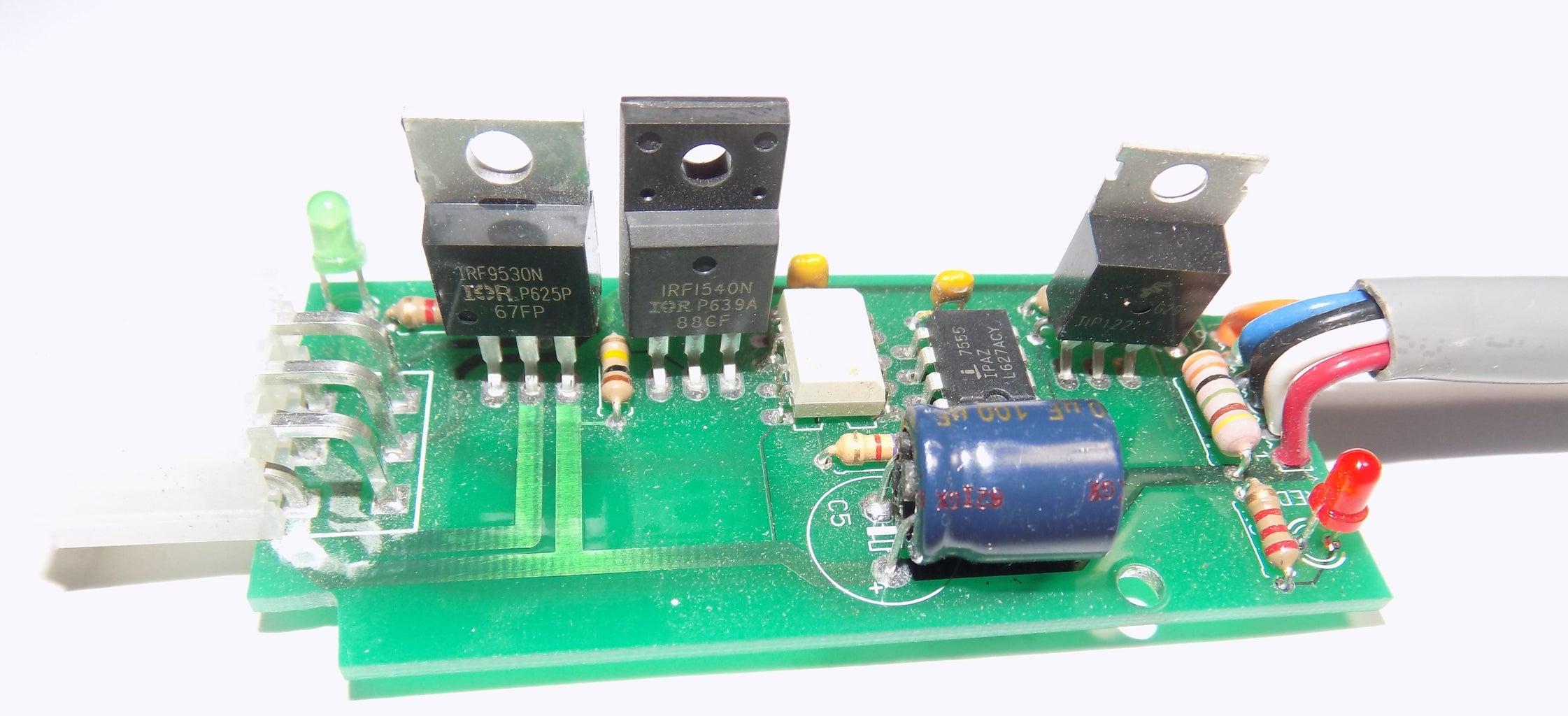 Circuit Description and Operation