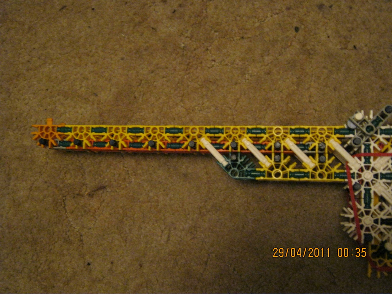 Knex Rifle2000
