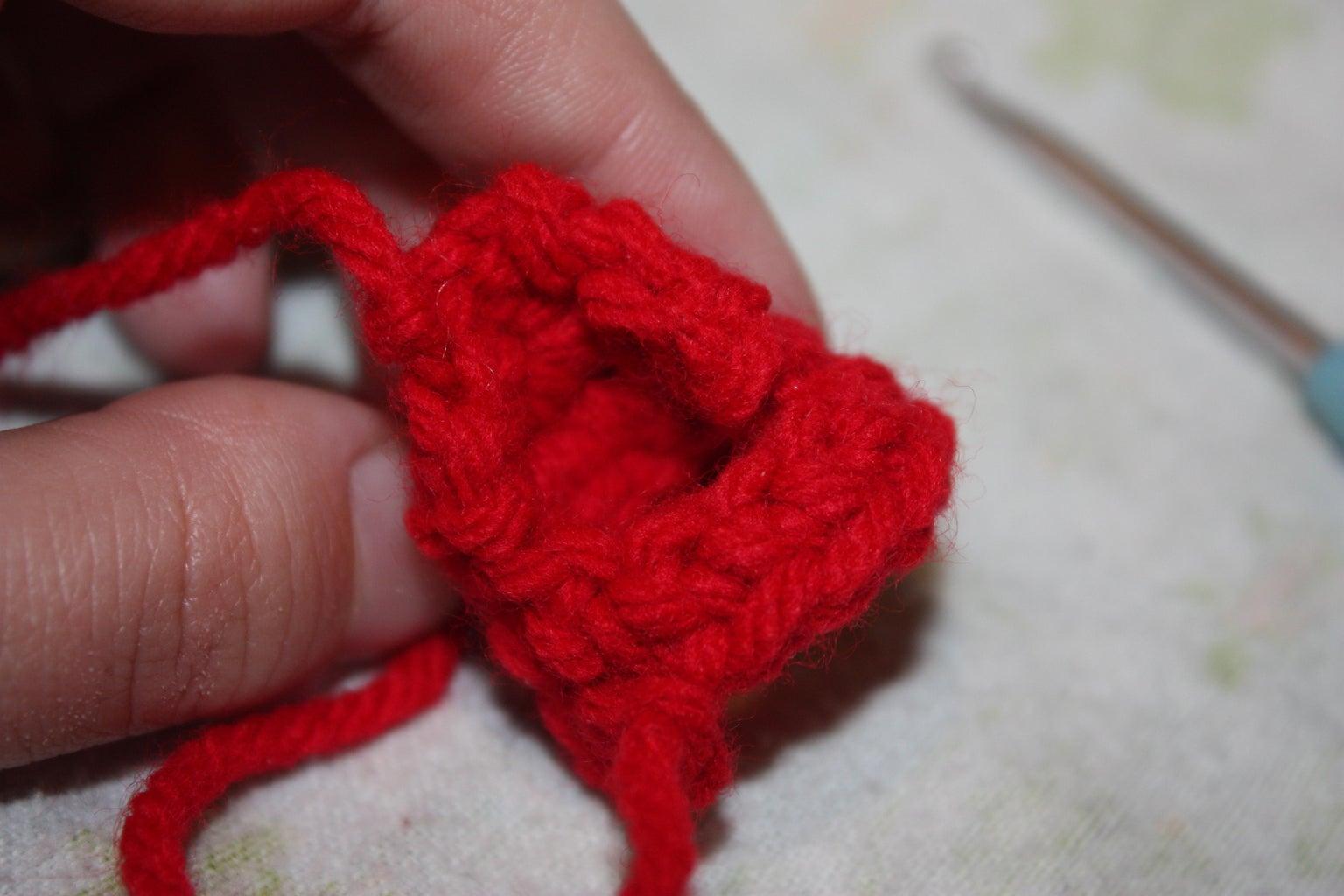 Step 3: Arms