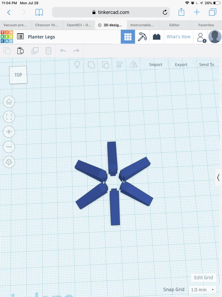 CAD Models + Customization