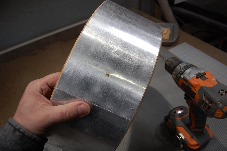 Extending Hardware Holes