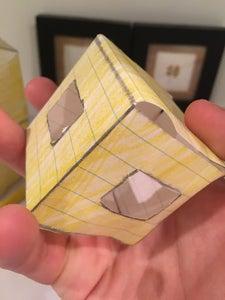 Folding It Together